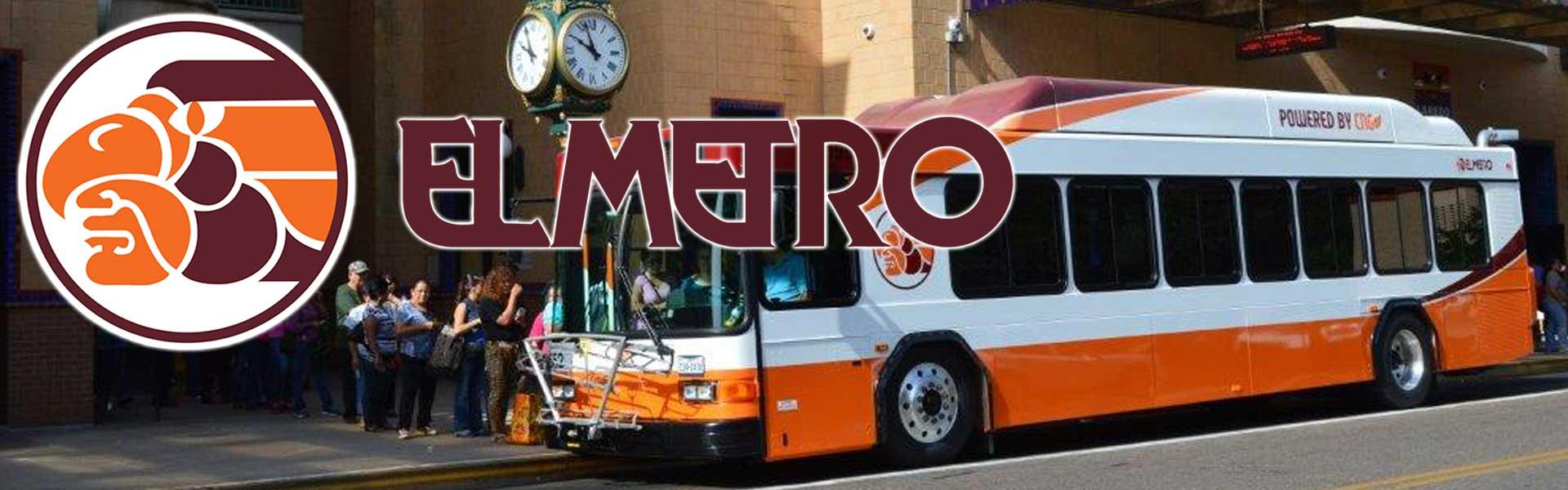 El Metro Transit Laredo Transit Management Inc